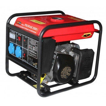 Бензиновый инверторный генератор PRORAB2600 I