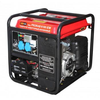 Бензиновый инверторный генератор PRORAB 6100 IEW