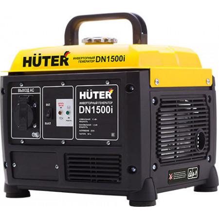 Инверторный генератор DN1500i