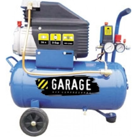 Компрессор Garage PK 24.F185.1.1