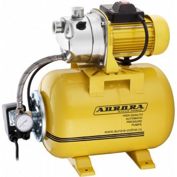 Насосная станция Aurora  AGP 800-25 INOX