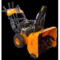 Снегоуборщик бензиновый Prorab GST 75 EL