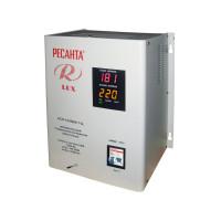 Стабилизатор напряжения Ресанта ACH-12000Н/1-Ц однофазный