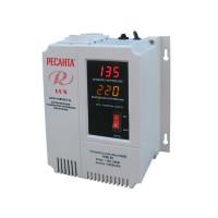 Стабилизатор напряжения Ресанта ACH-1500Н/1-Ц однофазный