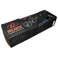 Стабилизатор бытовой Ресанта С1500