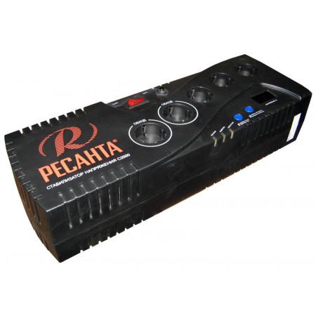 Стабилизатор бытовой Ресанта С2000