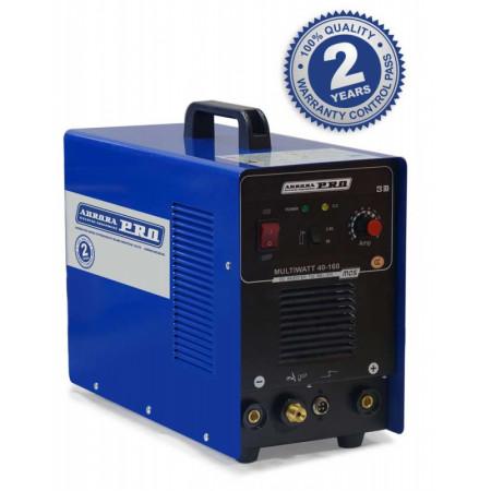 Инвертор для резки и сварки AuroraPRO MULTIWATT 40-160