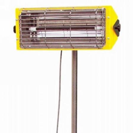Тепловая пушка инфракрасная электрическая MASTER HALL 1500
