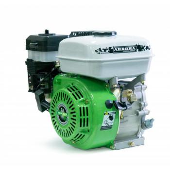Двигатель для мотоблока АЕ-7/Р (со шкивом)