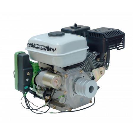 Двигатель для мотоблока АЕ-7D/Р (со шкивом)