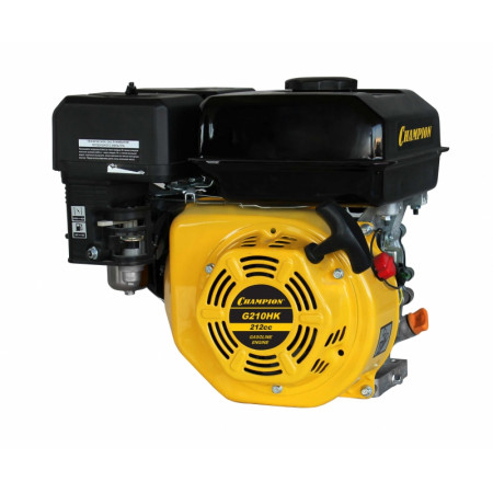 Двигатель для мотоблока Champion G 210HK