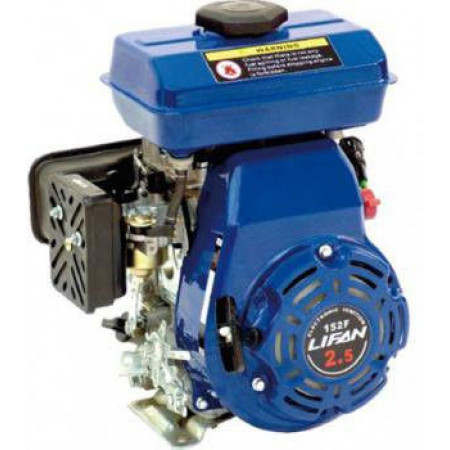 Двигатель для мотоблока Lifan 152F