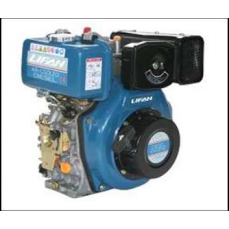 Двигатель для мотоблока Lifan 178F дизельный