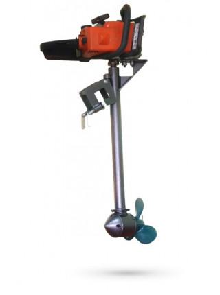 Насадка мотор лодочный МЛ-1