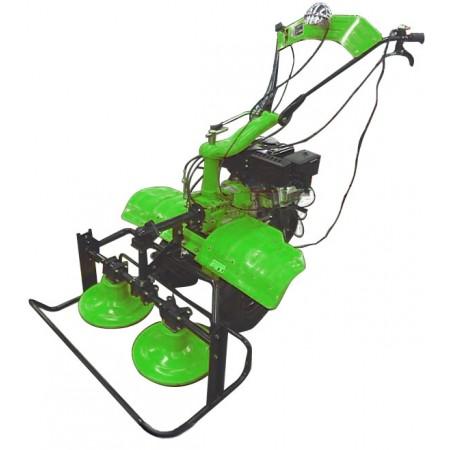 Косилка роторная Grass 1000 для мотоблоков Aurora