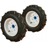 Колеса транспортировочные для мотоблока Нева МБ-2 и МБ-23